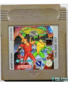 Jeu Battletoads Double Dragon pour Game Boy