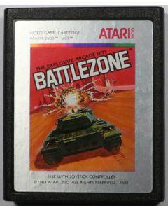 Jeu Battlezone pour Atari 2600