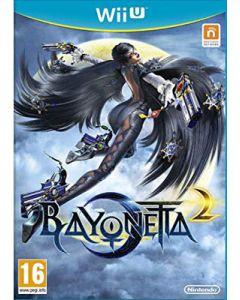 Jeu Bayonetta 2 pour Wii U