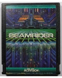 Jeu Beamrider pour Atari 2600