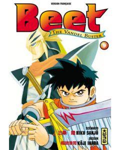 Manga Beet the Vandel Buster tome 09