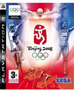 Jeu Beijing 2008 pour PS3