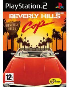 Jeu Beverlly Hills Cop pour Playstation 2
