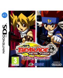 Jeu Beyblade Cyber Pegasus pour Nintendo DS