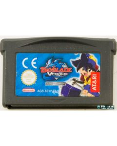 Jeu Beyblade Vforce pour Game Boy advance