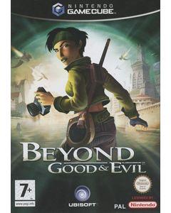 Jeu Beyond Good and Evil pour Gamecube