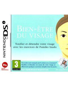 Jeu Bien-Etre du Visage pour Nintendo DS