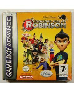 Jeu Bienvenue chez les Robinson (neuf) pour Game Boy Advance
