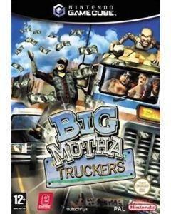 Jeu Big Mutha Truckers pour Gamecube