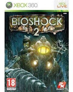Jeu BioShock 2 pour Xbox 360