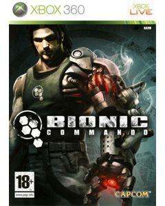 Jeu Bionic Commando pour Xbox 360