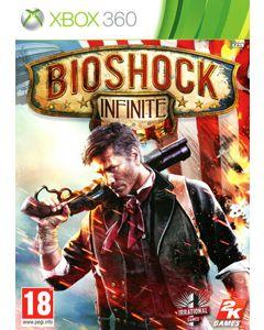 Jeu Bioshock Infinite pour Xbox 360