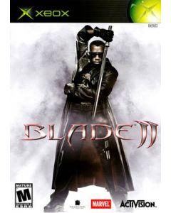 Jeu Blade II pour Xbox