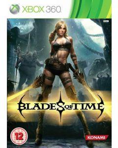 Jeu Blades of Time pour Xbox 360