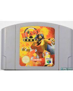 Jeu Blast Corps pour Nintendo 64