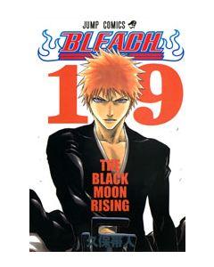 Manga Bleach tome 19