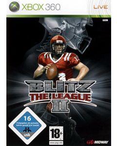 Jeu Blitz The League II pour Xbox 360
