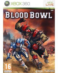 Jeu Blood Bowl pour Xbox 360