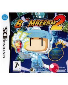 Jeu Bomberman 2 pour Nintendo DS