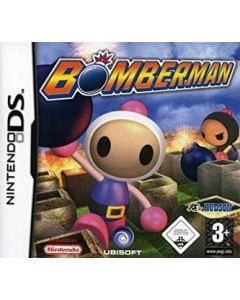 Jeu Bomberman pour Nintendo DS