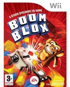 Jeu Boom Blox pour Wii