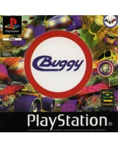 Jeu Buggy pour Playstation