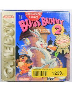 Jeu Bugs Bunny Crazy Castle 2 pour Game Boy