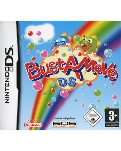 Jeu Bust-A-Move DS pour Nintendo DS