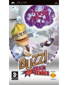 Jeu Buzz ! : Brain Twister pour PSP