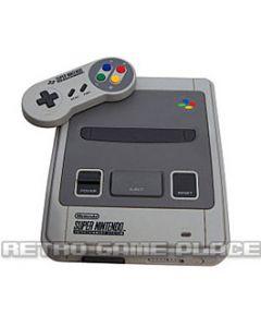 Super Nintendo occasion