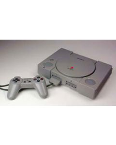 Playstation 1ère génération