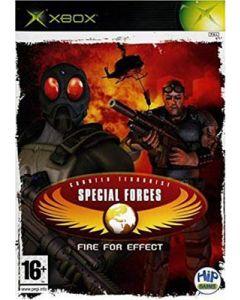 Jeu CT Special Forces Fire Effect pour Xbox
