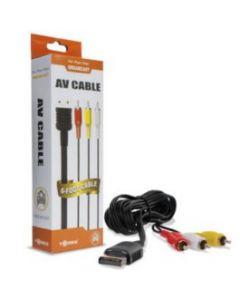 Câble A/V pour Dreamcast