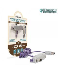 Cable Link pour liaison entre GBA-Gamecube