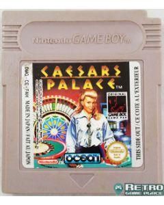 Jeu Caesars Palace pour Game Boy
