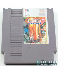 Jeu California Games pour Nintendo NES