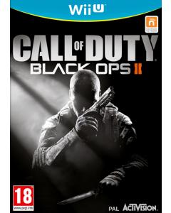 Jeu Call of Duty Black Ops 2 (neuf) pour Wii U