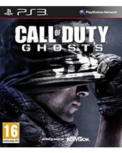 Jeu Call of Duty : Ghosts pour PS3
