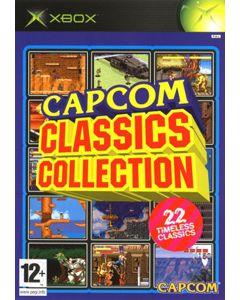 Jeu Capcom Classics Collection Vol.1 pour Xbox