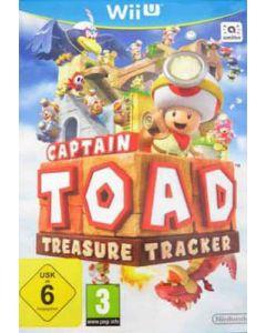 Jeu Captain Toad: Treasure Tracker pour Wii U