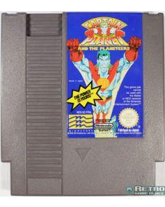 Jeu Captain planet and the planeteers pour Nintendo NES