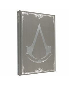 Carnet de notes Assassin's Creed