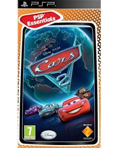 Jeu Cars 2 Essentials pour PSP