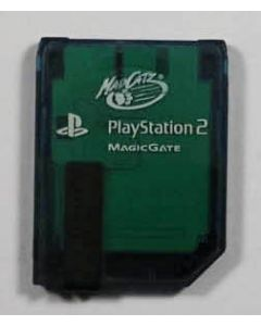 Carte mémoire Playstation 2 Madcatz