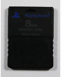 Carte mémoire officielle Playstation 2