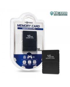 Carte mémoire pour PS2 16MB