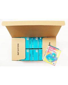 Carton de 10 transfer Pak Japonais en boîte pour Nintendo 64