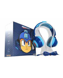 Casque audio Megaman pour PS4/PS3/Xbox One/3DS
