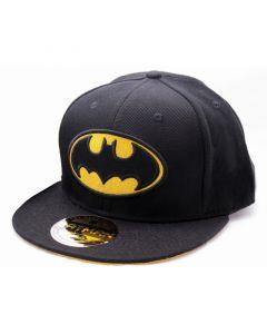 Casquette Batman avec logo