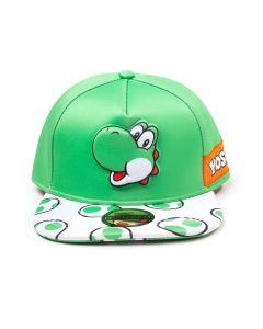 Casquette Nintendo Yoshi